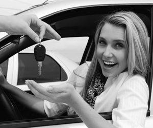 Аренда авто за границей в командировке, прокат автомобиля за рубежом в 2018 году