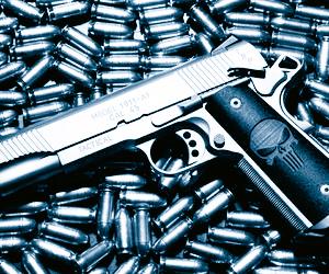 Как получить разрешение (лицензию) на травматическое оружие в 2019 году