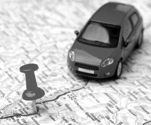 За границу на машине, документы и страховка для выезда за границу