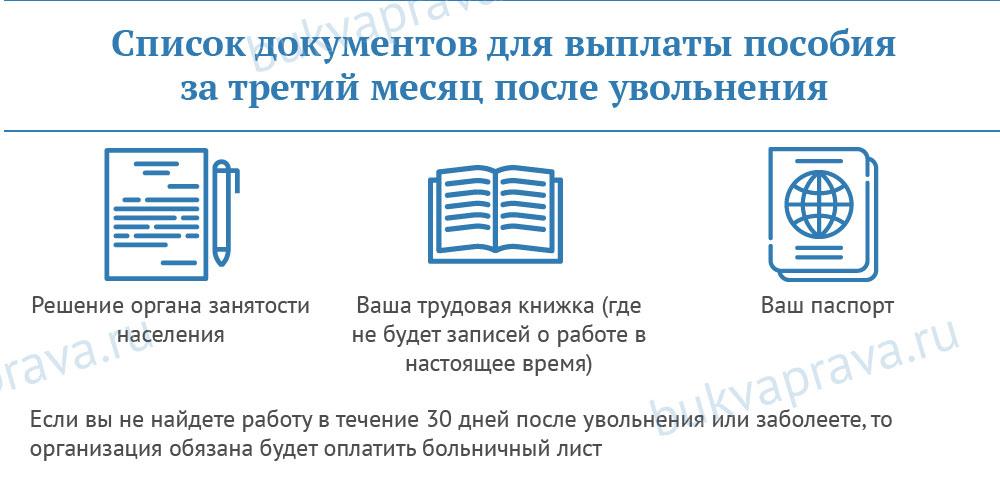 spisok-dokumentov-pri-vyplate-posobiya-za-tretij-mesyac