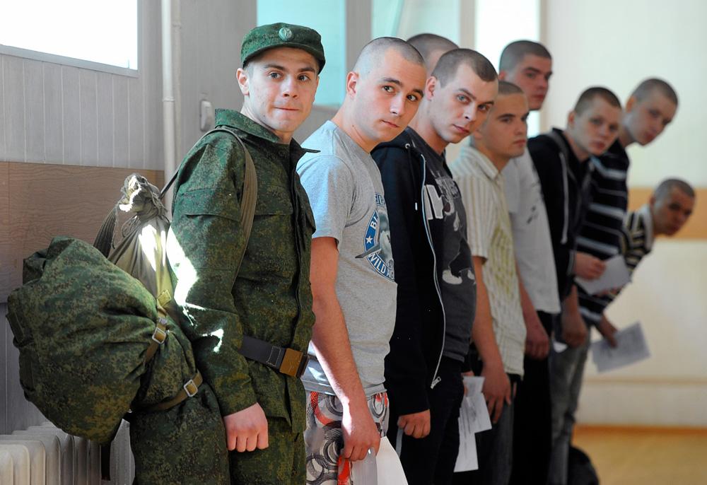 Отсрочка от военной службы и кто может ее получить?