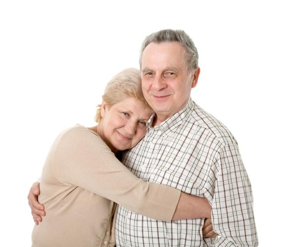 Пенсионный возраст для женщин и мужчин