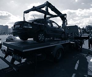 Как забрать машину со штрафстоянки, правила эвакуации автомобилей на штрафстоянку 2019