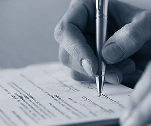 Договор на алименты без суда образец
