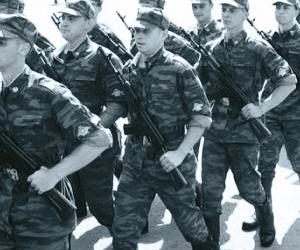 Весенний и осенний призыв в армию, сроки призыва