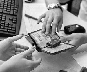 Как восстановить потерянные документы на машину, что делать если потерял документы