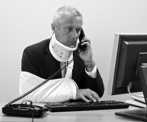 юридическая консультация производственная травма