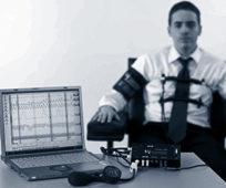 проверка сотрудников на полиграфе