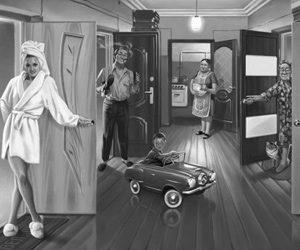 Как сдать комнату в квартире в аренду