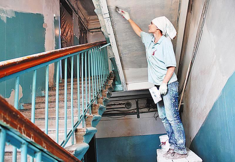 Содержание и текущий ремонт жилья: что входит