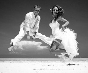 Как организовать и провести свадьбу за границей