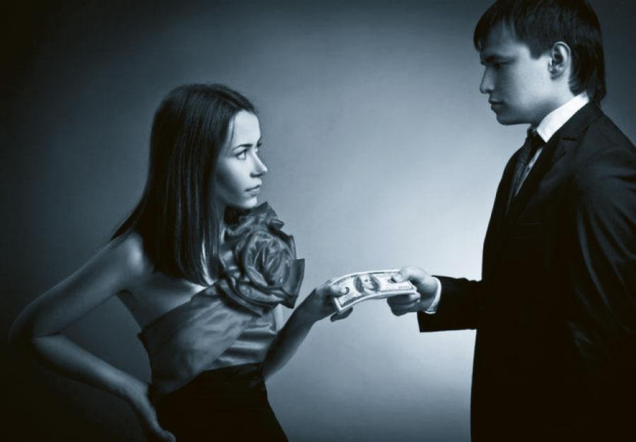 заявление на алименты без заключения брака образец
