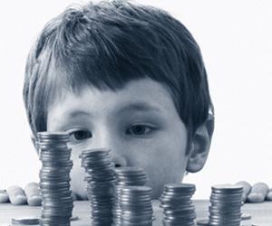 Как рассчитываются алименты на детей, минимальный размер