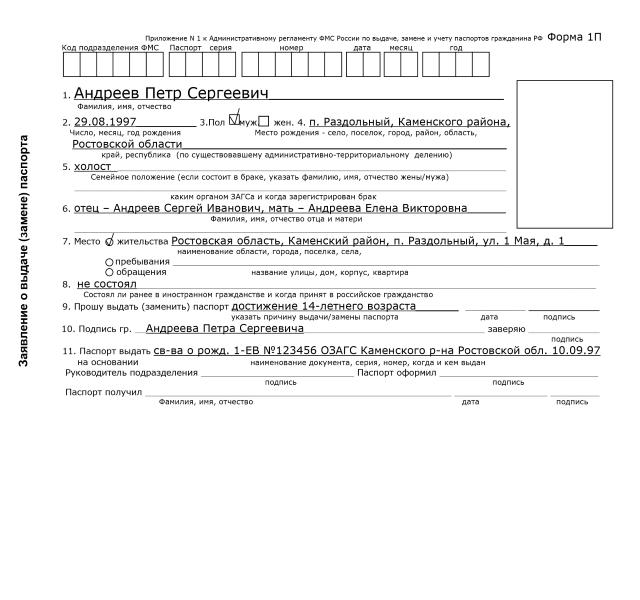 dokumenty-dlya-polucheniya-pasporta-v-14