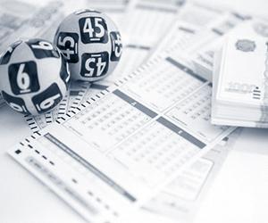 Налог на выигрыш в России, в лотерею, в букмекерской конторе, с какой суммы, сколько процентов