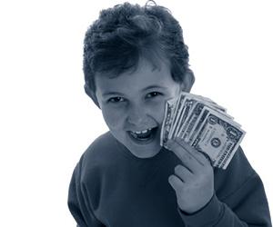 узнать долги за алименты