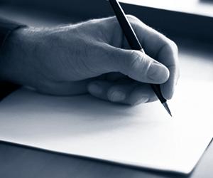 Образец претензионного письма, как правильно написать претензию