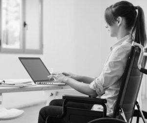 Предоставление госуслуг ПФР инвалидам на основании ФРИ