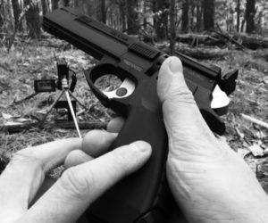 Мягкое - пневматическое оружие придется регистрировать