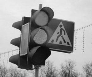 Пешеход на дороге, увеличение штрафа
