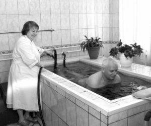 Лечение льготников в санаториях подорожает
