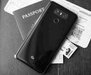 Вместо паспорта - смартфон