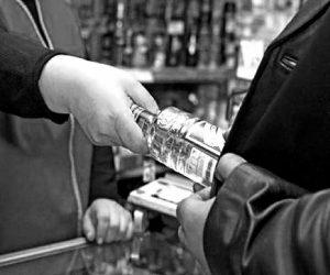 Изменятся правила контрольной закупки алкоголя