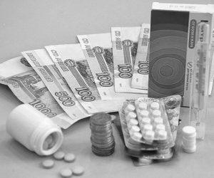 Лекарства из Перечня станут дефицитом