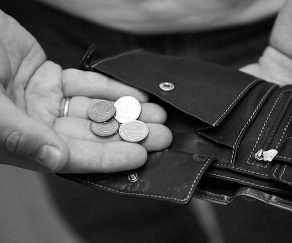 Банкротство физического лица, если нет имущества