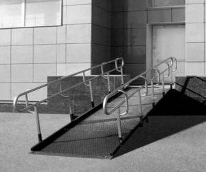 Закон для удобства инвалидов