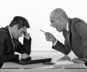 Как пожаловаться на работодателя со смартфона
