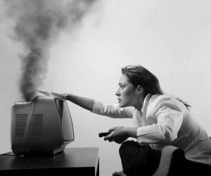 Кто компенсирует сгоревшую бытовую технику