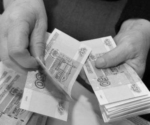 В стране повышаются соцвыплаты
