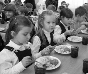 Детское питание - только по ГОСТу