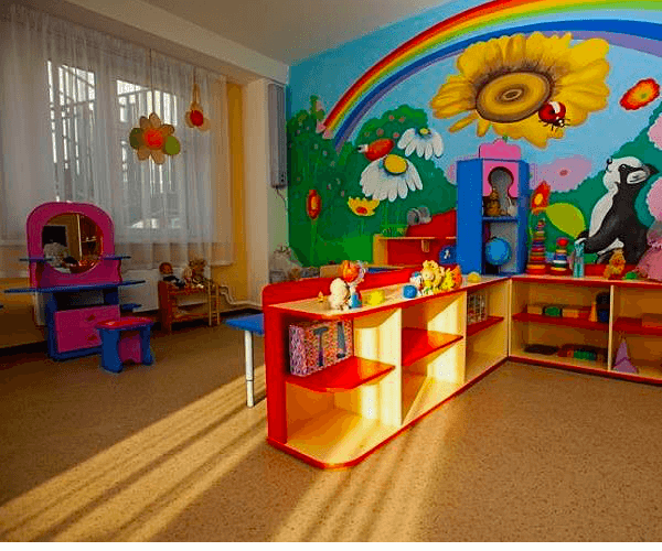 Как правильно написать заявление в детском саду
