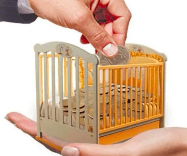 Составление искового заявления на алименты второго ребенка: образец, порядок взыскания