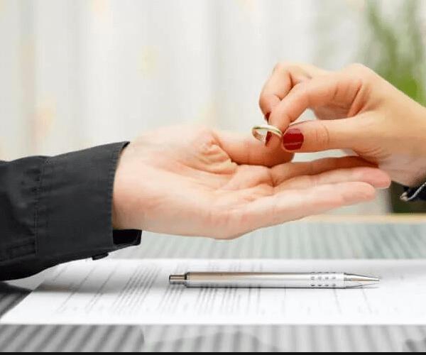 Процесс на расторжение брака по заявлению одного из супругов