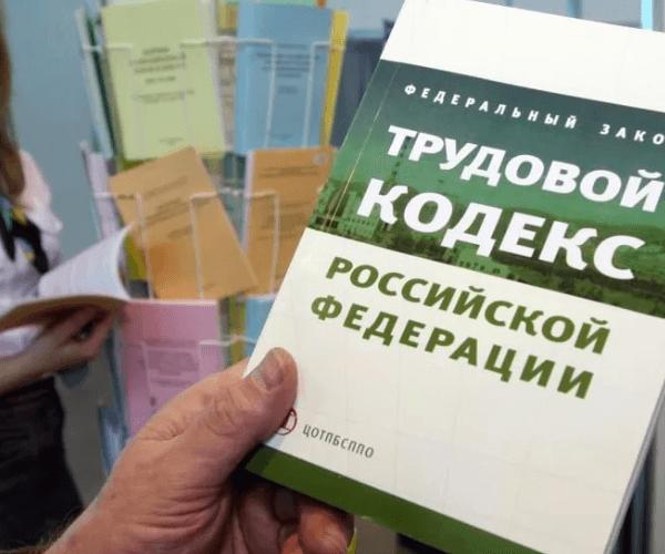 Жалоба в трудовую инспекцию на работодателя: образец, правила составления