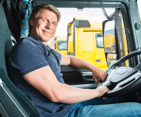 Характеристика на водителя с места работы