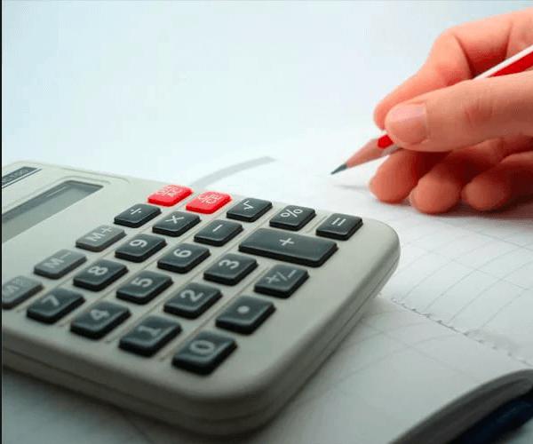 Калькулятор расчета неустойки (пени) по алиментам