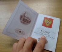 Shtraf za prosrochennyy pasport