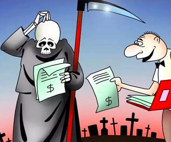 Банкротство умерших граждан: порядок и особенности процедуры