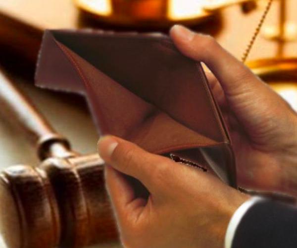 Как подать заявление на банкротство: физическим, юридическим лицам и ИП
