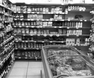 Будет запущена маркировка продуктов питания