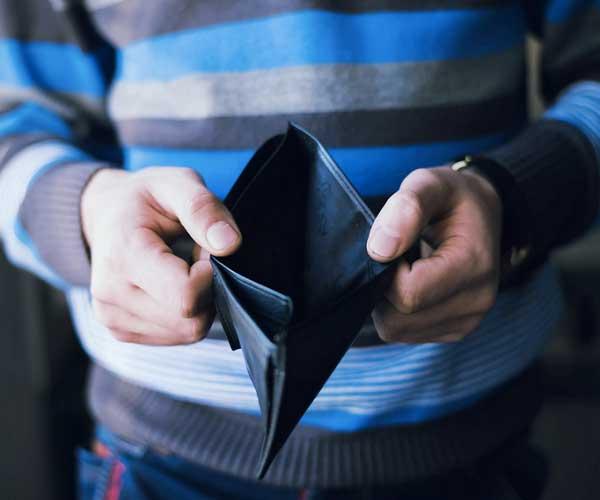 Куда подать заявление о банкротстве физического лица