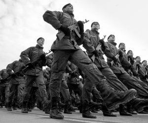 Правила призыва в армию могут измениться