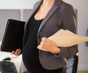 Могут ли уволить беременную сотрудницу на испытательном сроке