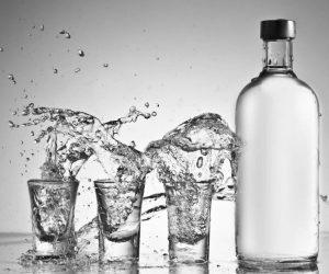 Спиртные напитки будут отмечать особым знаком