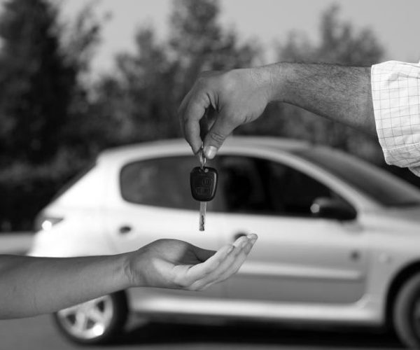 договор дарения автомобиля 2020 бланк для физических лиц