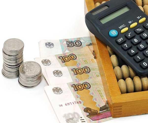 кредиты и займы счета в бухучете